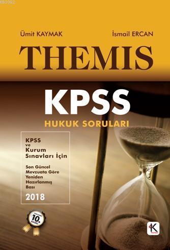 Themis KPSS Hukuk Soruları