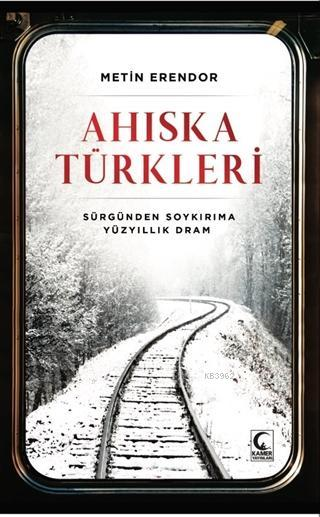 Ahıska Türkleri; Sürgünden Soykırıma Yüzyıllık Dram
