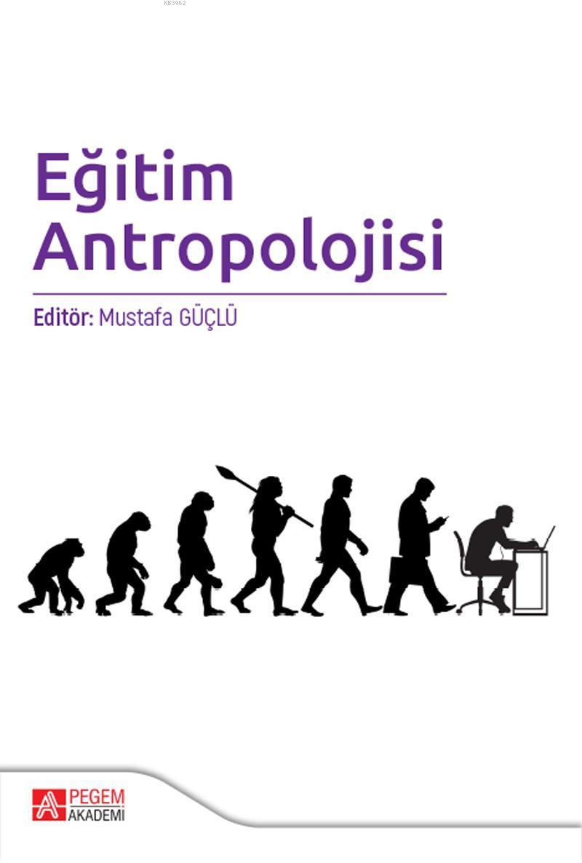 Eğitim Antropolojisi