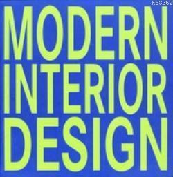 Modern İnterior Design