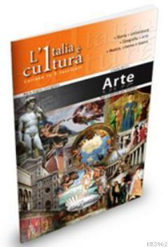 L'Italia e Cultura - Arte (B2-C1)