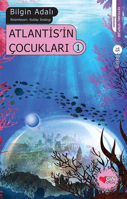Atlantis'in Çocukları 1