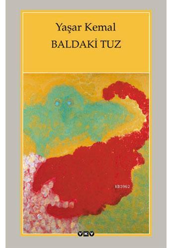 Baldaki Tuz; Yazılar - Konuşmalar
