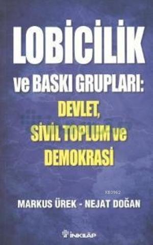 Lobicilik ve Baskı Grupları