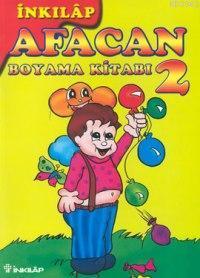 Afacan Boyama 2