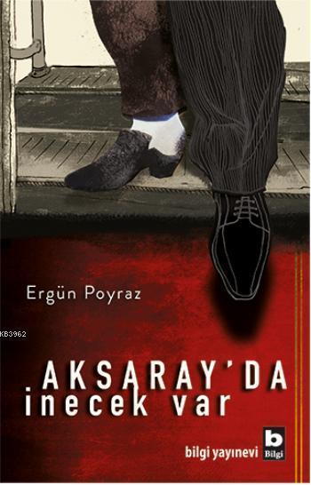 Aksaray'da İnecek Var