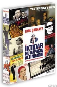 İktidar Bu Kapağın Altındadır; Gösteri Demokrasisinde Siyasal Reklamcılık