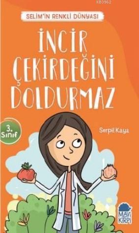 Selimin Renkli Dünyası 3 Sınıf Okuma Seti (10 Kitap)