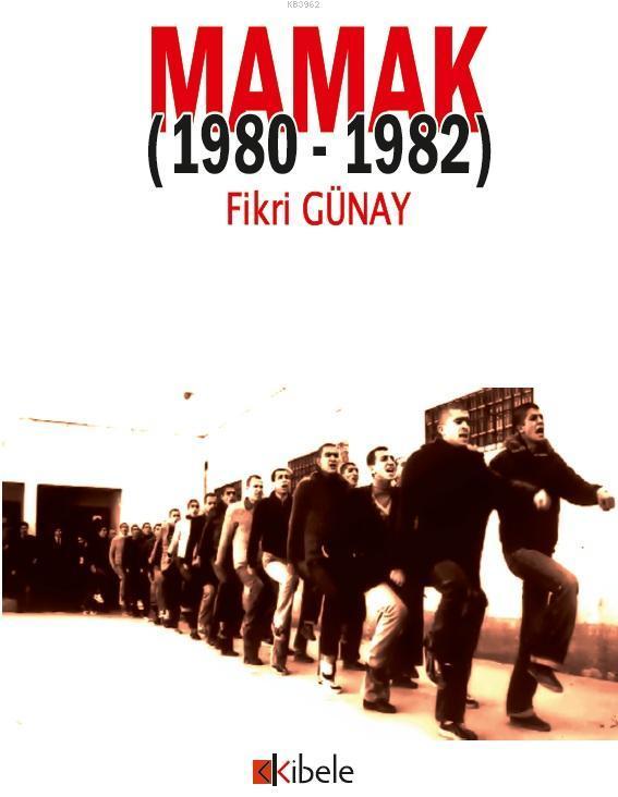 Mamak 1980-1982