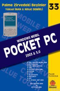 Zirvedeki Beyinler 33 Windows Mobil Pocket PC 2003 5.0