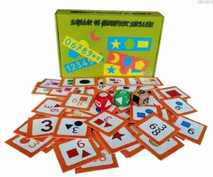 Sayılar ve Geometrik Şekiller