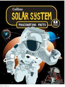Solar System -ebook included (Fascinating Facts)
