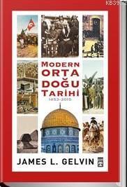 Modern Orta Doğu Tarihi