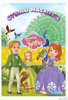 Oyunlu Masallar - Prenses Sofia