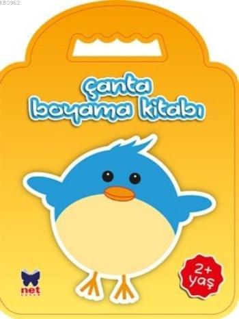 Canta Boyama Kitabi Kus 2 Yas Kolektif 9786051242620