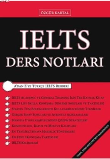 Ielts Ders Notları