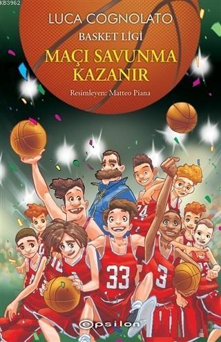 Maçı Savunma Kazanır - Basket Ligi Serisi 2