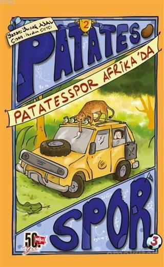 Patatesspor Afrika'da - Patatesspor 3