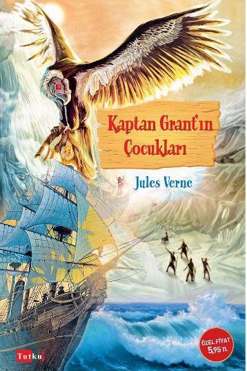 Kaptan Grantın Çocukları