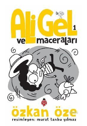 Ali Gel ve Maceraları - 1