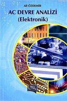 Ac Devre Analizi; Elektronik