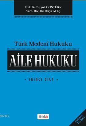 Aile Hukuku (2.Cilt)