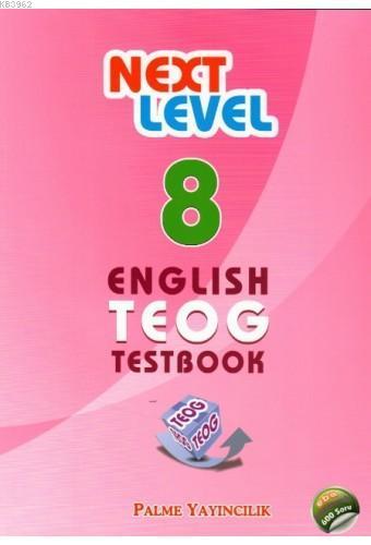 Next Level 8. Sınıf English Teog Testbook (Teog 1-2)