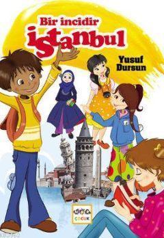 Bir İncidir İstanbul