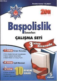 Başpolislik Sınavları Çalışma Seti (2011)