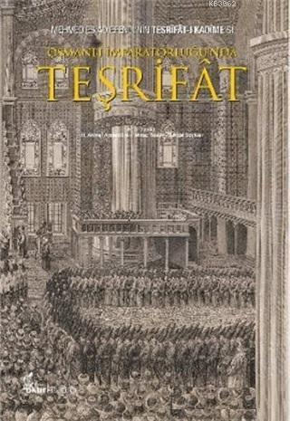 Osmanlı İmparatoluğu'nda Teşrifât