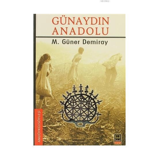 Günaydın Anadolu