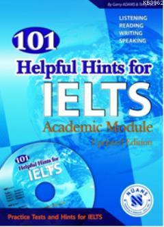 101 Helpful Hints for IELTS + Audio