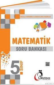 5. Sınıf Matematik Modüler Soru Bankası