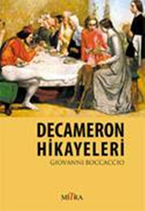 Decameron Hikayeleri