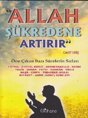 Allah Şükredene Artırır; Öne Çıkan Bazı Surelerin Sırları