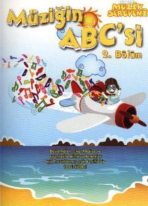 Müziğin ABC'si 2.Bölüm