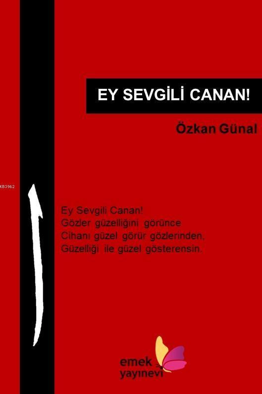 Ey Sevgili Canan