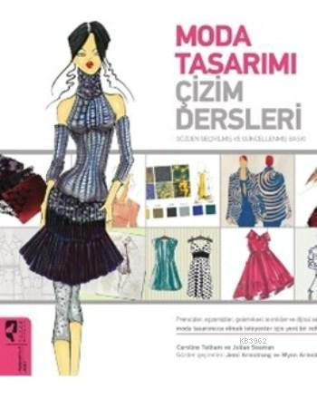 Moda Tasarımı Çizim Dersleri