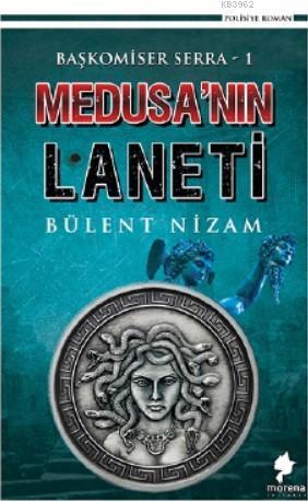Medusa'nın Laneti; Başkomiser Serra - 1