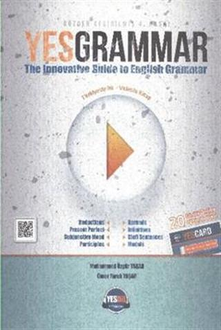 Yes Grammar / The Innovative Guide to English Grammar