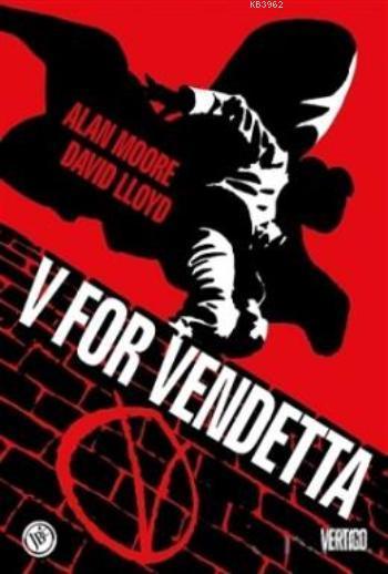 V For Vendetta (Özel Edisyon)
