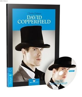 David Copperfield (CD'li)