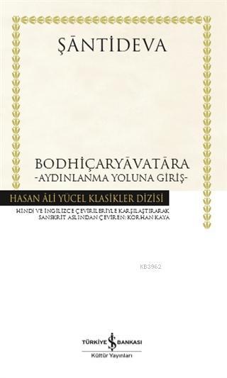 Bodhiçaryavatara - Aydınlanma Yoluna Giriş; Sanskrit