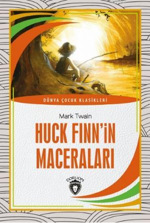 Huck Finn'in Maceraları