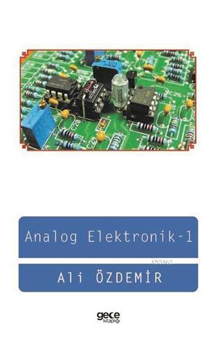 Analog Elektronik - 1