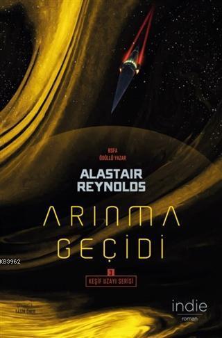 Arınma Geçidi - Keşif Uzayı Serisi 3