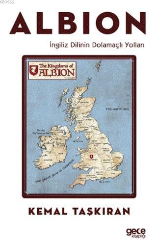 Albion; İngiliz Dilinin Dolamaçlı Yolları
