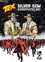 Tex Cilt 41: Silver Bow Koruyucuları