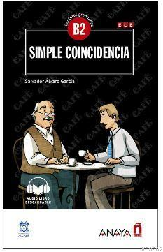 Simple coincidencia +audio descargable (Lec.grad. B2)