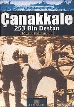 Çanakkale 253 Bin Destan
